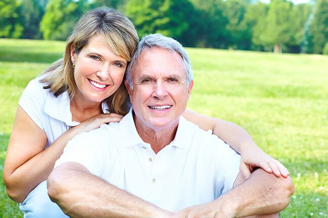 Huntsville AL Dentist | Repair Your Smile with Dentures