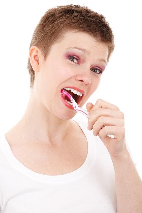 Dentist in 35801